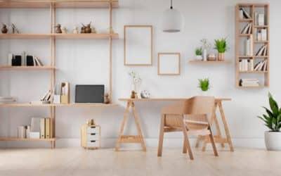 Consejos para decorar una casa desde cero