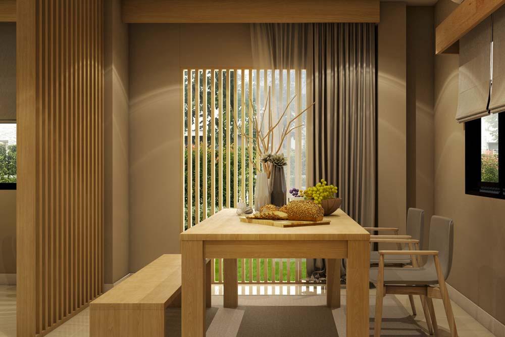 tendencias decoracion muebles de madera
